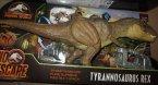 Jurassic World, Dinozaur, Tyranosaur Rex, zabawka, zabawki, figurka, figurki, Netflix Jurassic World, Dinozaur, Tyranosaur Rex, zabawka, zabawki, figurka, figurki, Netflix