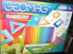 Geomag, Super klocki magnetyczne, różne zestawy i różne kolory, Geomagi, Klocki magnetyczne 3D