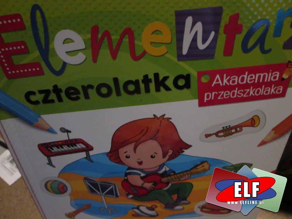 Kolorowanki, Książeczki, Łamigłówki, Edukacyjne