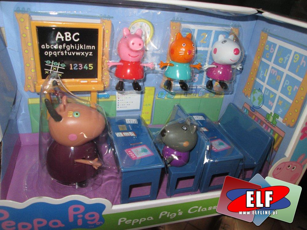 Peppa Pig, Family Figure Pack, Świnka Peppa