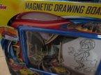 Magnetyczna tablica do malowania, magnetyczne tablice do rysowania, znikopis, znikopisy