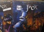 Gra Mr. Jack, Rozszerzenie, Extension do gry mr jack, Gry