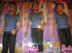 Barbie Ken, Lalka, Lalki