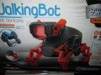 WalkingBot, robot, roboty, stwórz robota