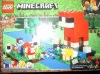 Lego Minecraft, 21153, klocki Lego Minecraft, 21153, klocki