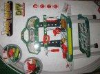 Narzędzia, zestaw narzędzi, zabawka, zabawki, zabawa