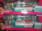 Barbie, Kasa sklepowa, kasy sklepowe, zabawa w sklep