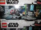 Lego StarWars, 75246, 75250, 75248, 75254, Star Wars, klocki Lego StarWars, 75246 Działo na Gwieździe Śmierci, 75250 Pościg na śmigaczach w Pasaanie, 75248 Myśliwiec A-Wing Ruc...