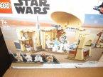 Lego StarWars, 75270 Chatka Obi-Wana, Star Wars, klocki
