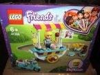 Lego Friends, 41389 Wózek z lodami, klocki Lego Friends, 41389 Wózek z lodami, klocki