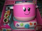 Winfun zestaw do herbaty, zabawka, zabawki, naczynia zabawkowe