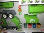 Zabawki, pojazdy, Rolnicze, Traktor, Śmieciarka, Strażpożarna, Betoniarka, Samochody zabawki, samochodziki, pojazdy