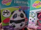 Furry Pillow, Toysinn, Poduszka Panda, Uszyj własnąpoduszkę, zestaw kreatywny, zestawy kr... Furry Pillow, Toysinn, Poduszka Panda, Uszyj własnąpoduszkę, zestaw kreatywny, zestawy kreatywne