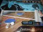 Zestaw do Ping Ponga, Zestaw sportowy, Zestawy, PingPong, Sport
