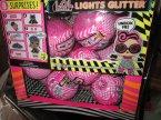 LOL Lights Glitter Laleczki L.O.L Suprise LOL Lights Glitter Laleczki L.O.L Suprise