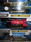 Emasterz, Tank engine, pociąg, pociągi, kolejka, kolejki, ciuchcia, ciuchcie, lokomotywa, lokomotywy