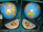 Interaktywny Eduglobus, Globusy interaktywne, Globus edukacyjny