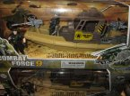 Combat Force 9, zabawka wojsko, zestaw wojskowy, zestawy wojskowe