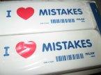 Milan, Gumki do ołówków, Gumka, Mistakes i inne Milan, Gumki do ołówków, Gumka, Mistakes i inne