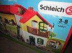 Schleich, Farm world, 42407, 42485, 42333, zestawy, figurki, zabawki, farma