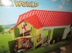 Schleich, Farm world, 42407, 42485, 42333, zestawy, figurki, zabawki, farma Schleich, Farm world, 42407, 42485, 42333, zestawy, figurki, zabawki, farma