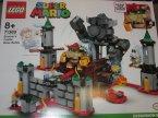 Lego Super Mario, 71369, Zamek, Klocki Lego Super Mario, 71369, Zamek, Klocki