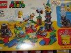 Lego Super Mario, 71380 Mistrzowskie przygody, klocki Lego Super Mario, 71380 Mistrzowskie przygody, klocki