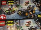 Lego Batman, 4+, 76180, klocki Lego Batman, 4+, 76180, klocki
