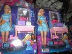 Lalka Barbie, Big City, Big Dreams, Lalki