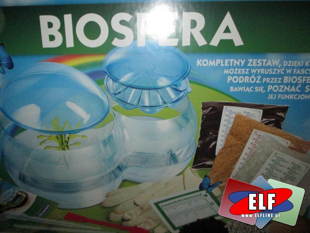 Biosfera, Zabawki edukacyjne, zabawka edukacyjna, kreatywna, kreatywne