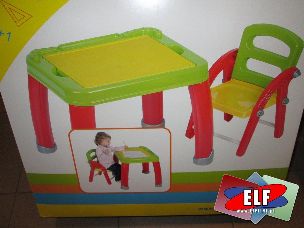 Polesie, Stoliczek i krzesełko dla dziecka, Stoliczki i krzesełka dla dzieci