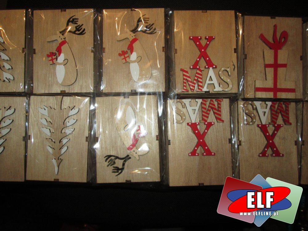 Ozdoba świąteczna, Ozdoby świąteczne, Bożonarodzeniowe ozdoby