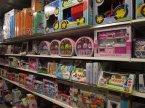 Zabawki Wader, Zabawka, i inne zabawki
