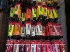 Farby Akrylowe, Acrylic dla artystów i plastyków, Amsterdam i inne marki