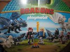 Playmobil Dragons, zabawki, klocki, jak wytresować smoka zabawka Playmobil Dragons, zabawki, klocki, jak wytresować smoka zabawka