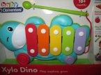 Clementoni Baby, Xylo Dino, cymbałki