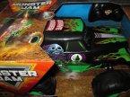 Monster Jam, Samochód zdalnie sterowane, Autko, RC