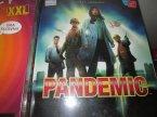 Gra Pandemic, Pandemia, Gry
