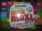 Zwariowana gra planszowa, Mini Maxi Light, sprawdź czy wiesz co kręci twoich rywali, gry planszowe