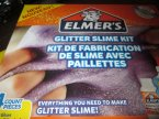 Elmer s, Frosty slime kit, Zestaw Frosty Slime, Kreatywne glutki