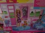 Barbie, Dom, Domek, lalka, lalki