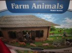 Farm Animals, Model series, Fun toys, farma, zabawka, zabawki