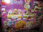 Lego Friends, 41393 Konkurs pieczenia, klocki
