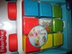 Fisher-Price, Zabawka, zabawki, dla dziecka, dla dzieci