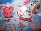 Totium, Świnka Peppa, Peppa Pig, Układanka kreatywna obrazek, obrazki, układanki kreatywne