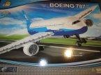 Klocki Cobi, Boeing 787 Dreamliner