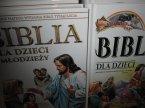 Biblia dla dzieci, Biblia dla młodzieży, Biblie różne Biblia dla dzieci, Biblia dla młodzieży, Biblie różne