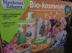 Naukowa Zabawka, Bio-Kosmetyki, Clementoni, zabawka edukacyjna, zabawki edukacyjne