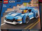 Lego City, 60284, 60279, 60286, 60285, klocki