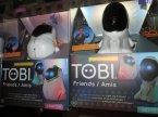 TOBI, Friends Amis, Robot, Roboty